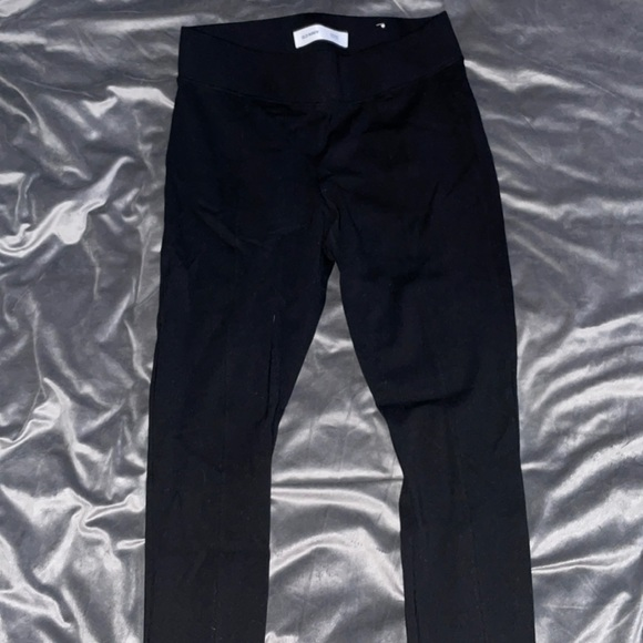 High Waisted Business Casual Pants